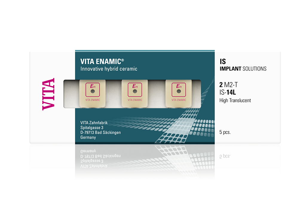 VITA ENAMIC® IS